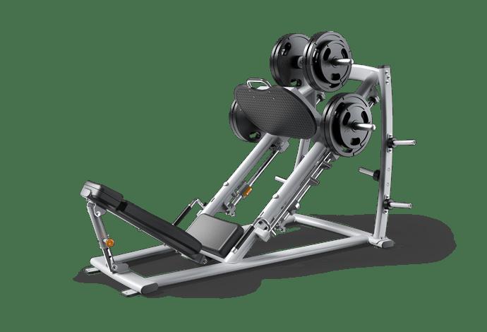 45 Degrees Leg Press For Sale 9