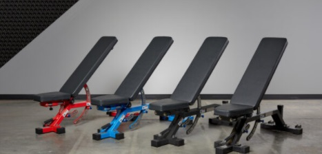 Commercial Gym Bench 10