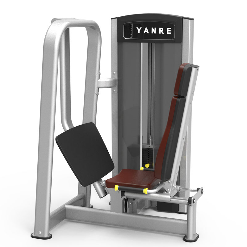 Seated Leg Press 1