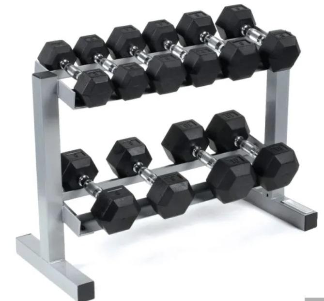 Gym Storage Rack 11