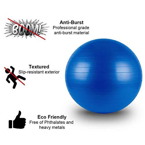 Wholesale Stability Balls 16