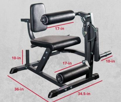 Leg Extension Machine – A Definitive FAQ Guide 17