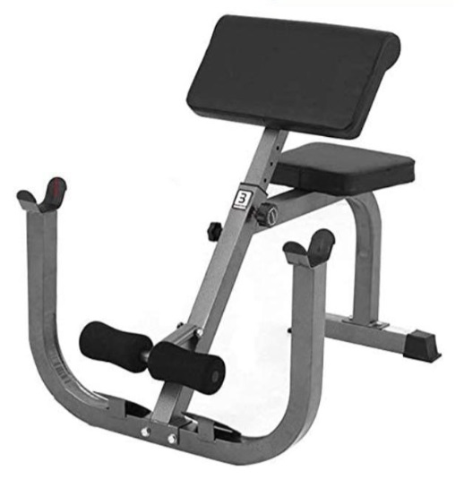 Commercial Gym Bench 22