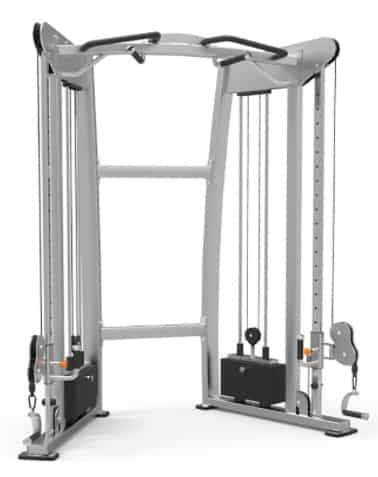 Commercial Functional Trainer 14