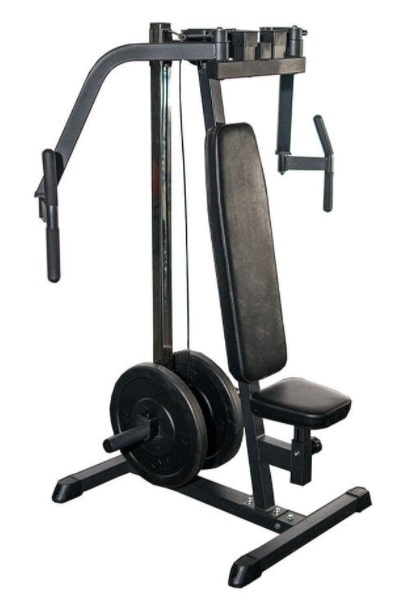 Butterfly Pectoral Machine 15