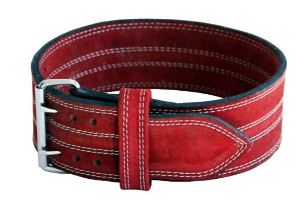 Custom Weightlifting Belt 13