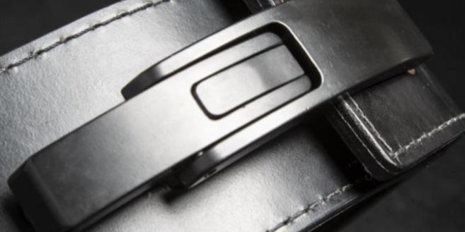 Custom Weightlifting Belt 15