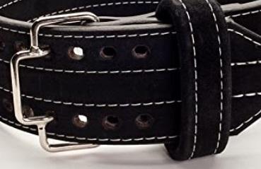 Custom Weightlifting Belt 16