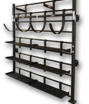 Gym Storage Rack 16