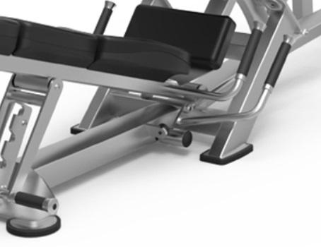 Leg Press Machine 19