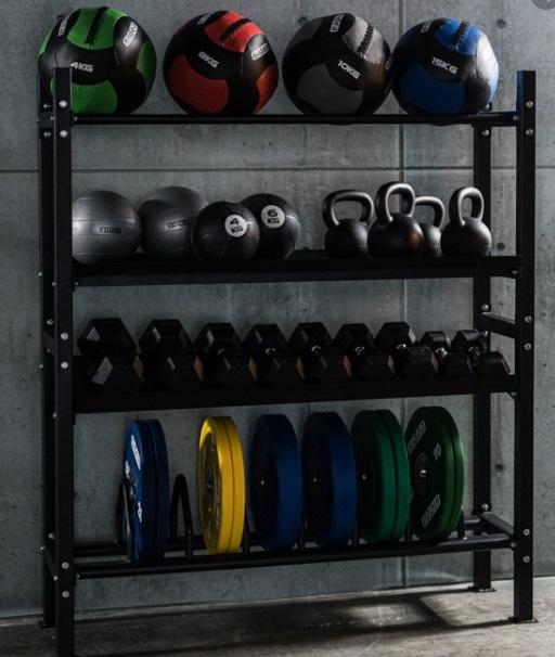 Gym Storage Rack 17