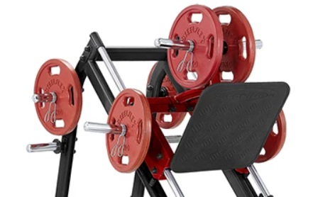 Commercial Gym Bench 26