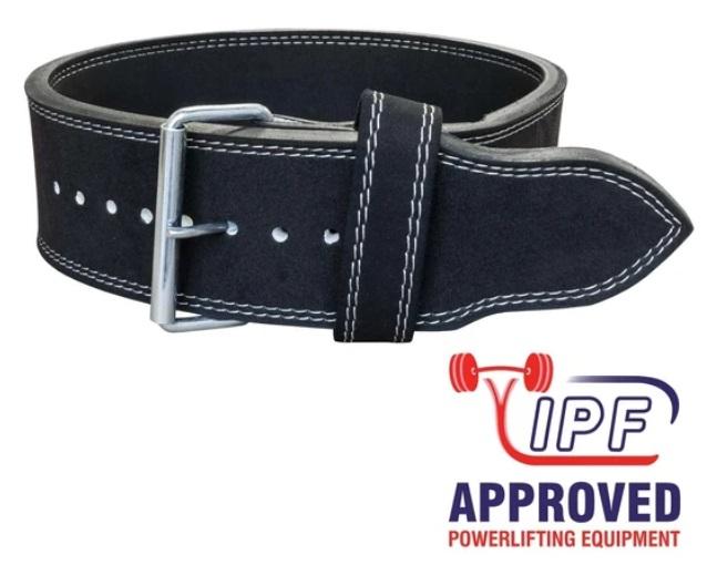 Custom Weightlifting Belt 18
