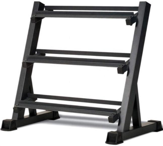 Gym Storage Rack 18