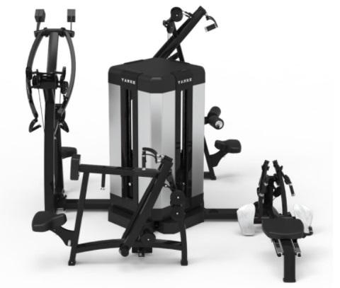 Strength Equipment 33