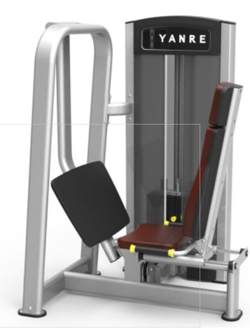 Leg Press Machine 10