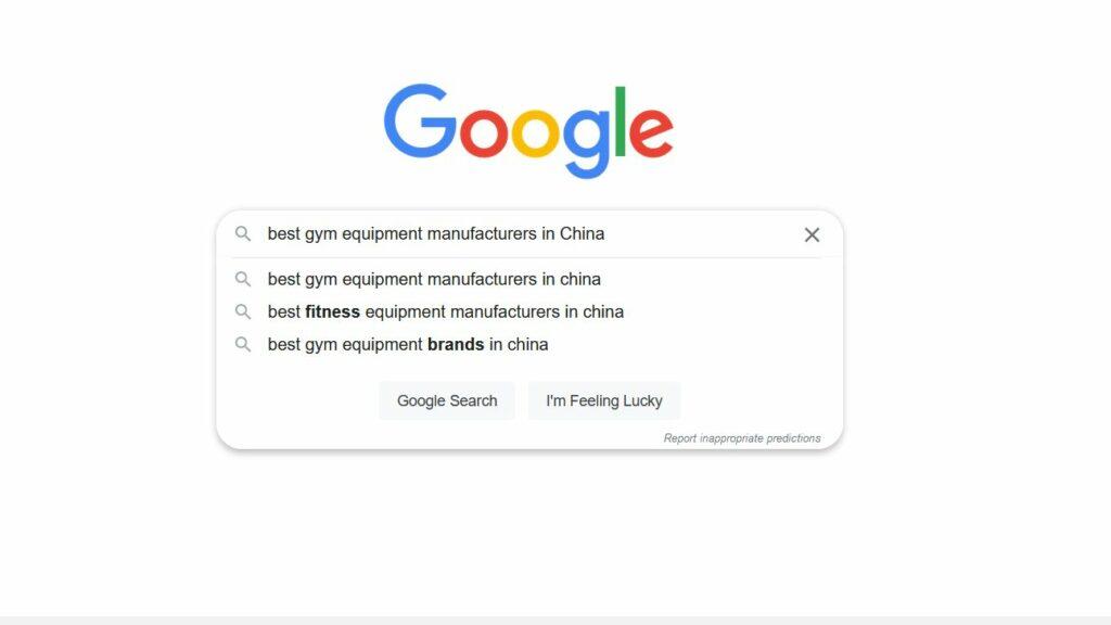 Gym Equipment China 15