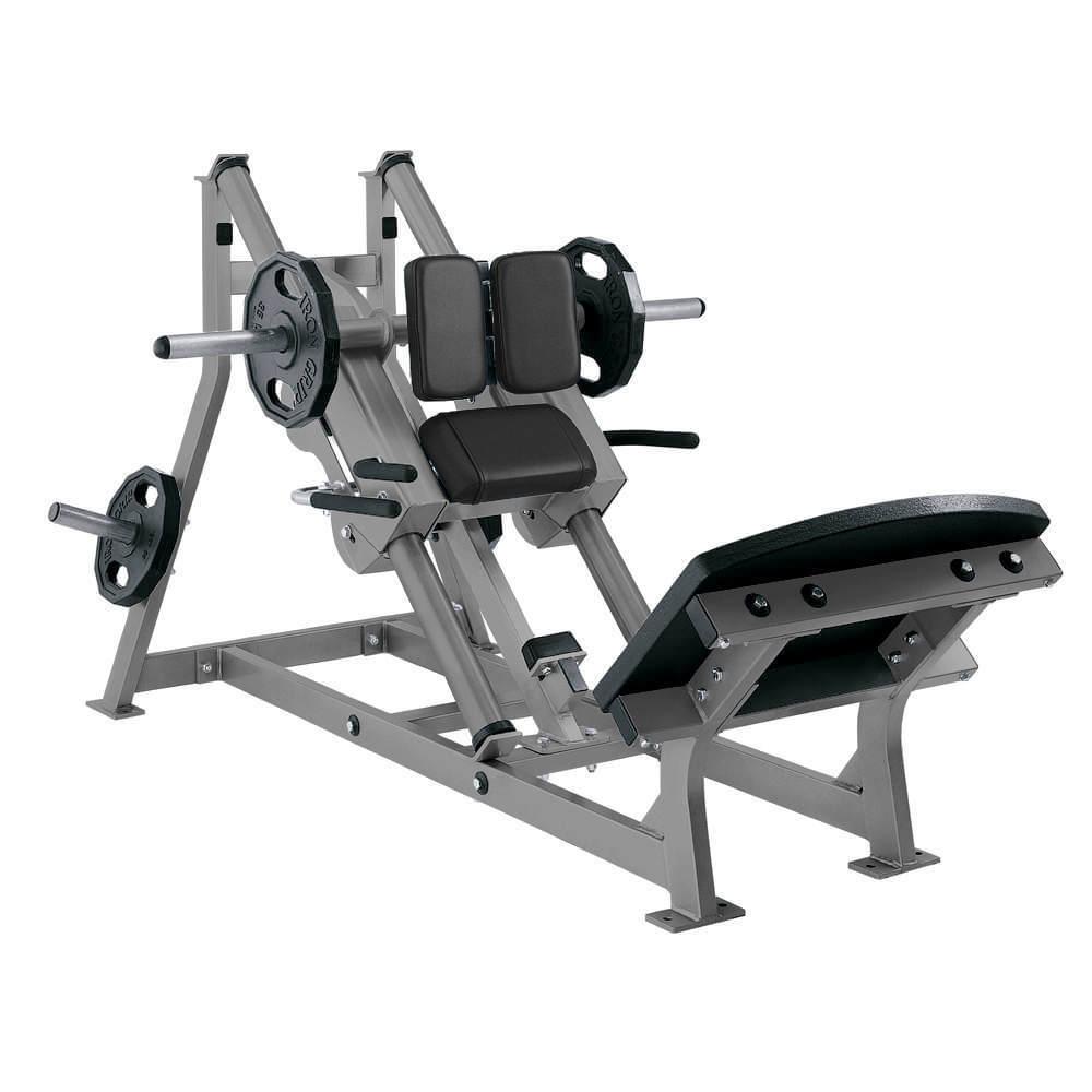 Hammer-Strength Leg Press 1