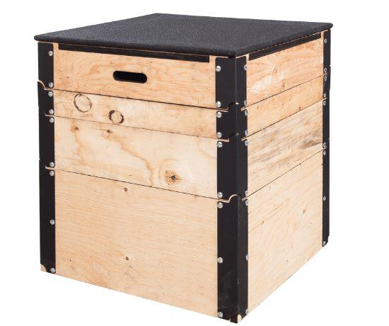 Custom Plyo Boxes 8