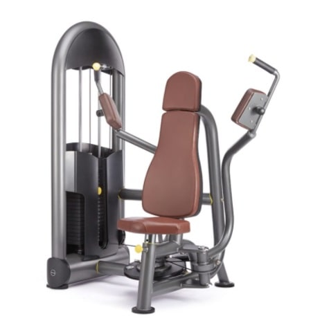 Butterfly Pectoral Machine 6