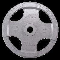 Logo de la plaque de poids - Le guide FAQ définitif 16
