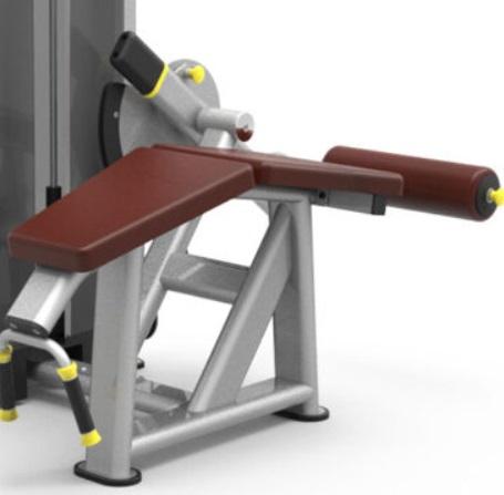 Commercial Leg Extension Curl Machine 27