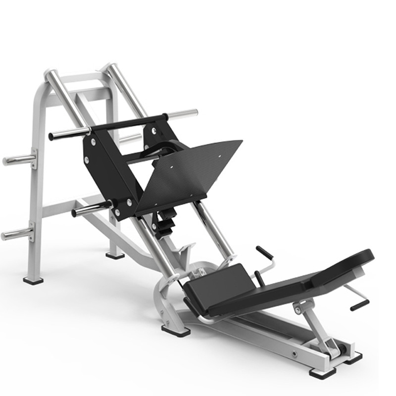 Leg Press Machine 11