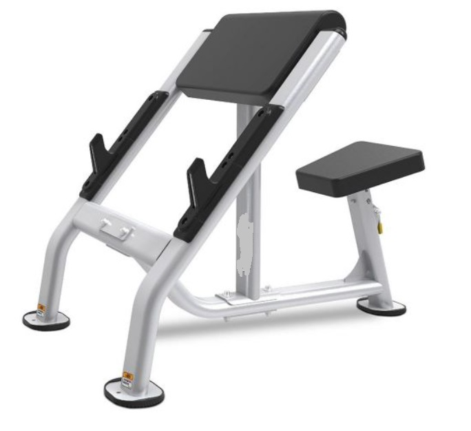 Commercial Workout Bench 12