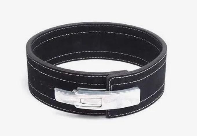 Custom Weightlifting Belt 3