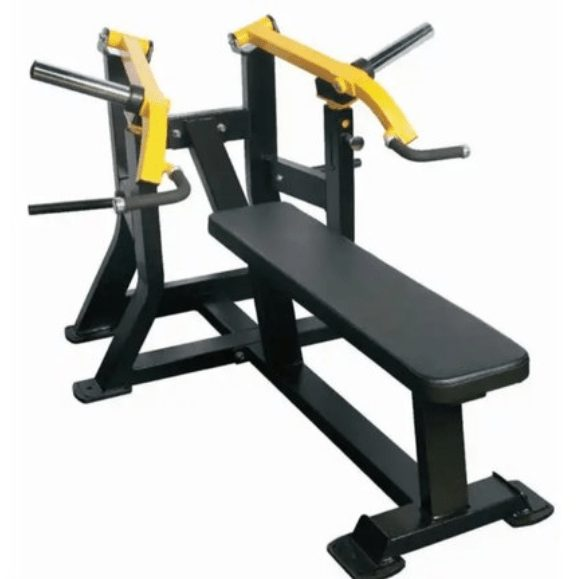 Commercial Bench Press 9