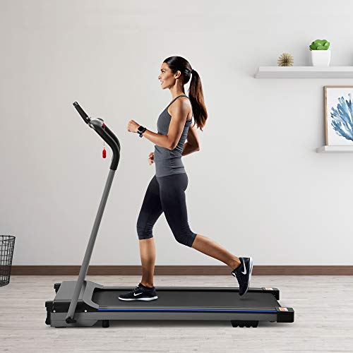 Commercial Curved Treadmill 13