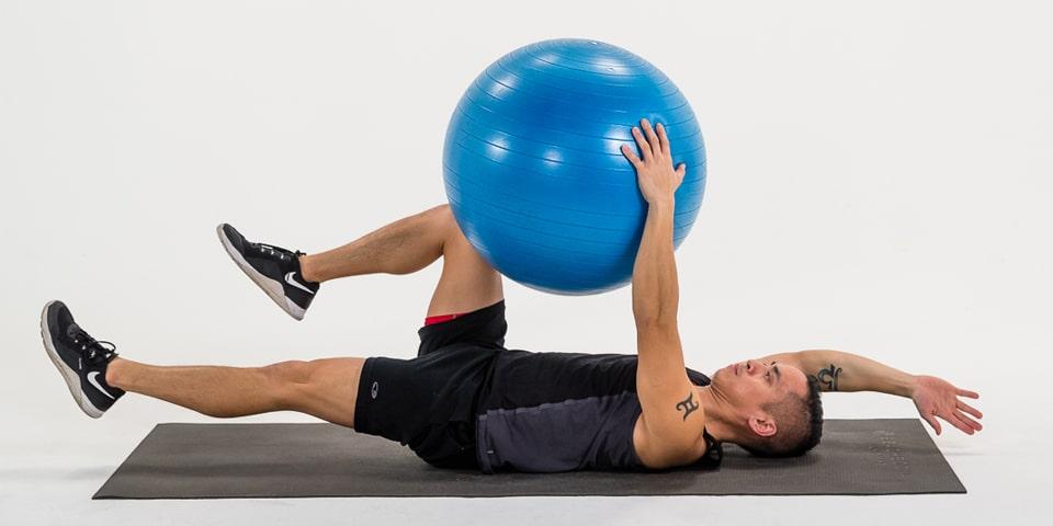 Wholesale Stability Balls 9