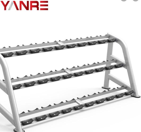 Gym Storage Rack 3