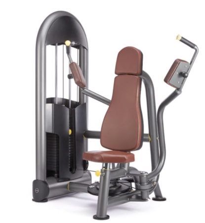 Butterfly Exercise Machine 8
