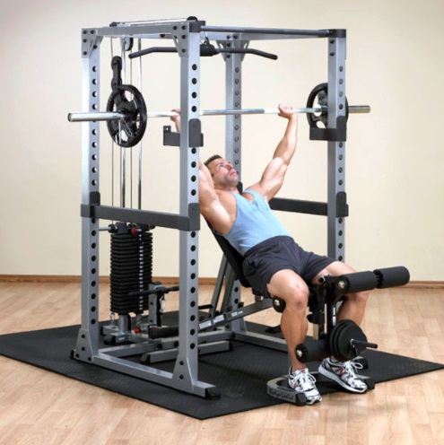 Strength Equipment 18