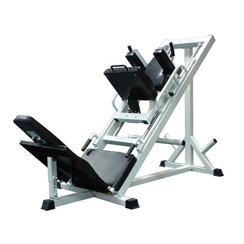 Hack Squat Leg Press Machine 4