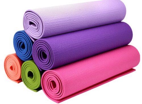 Yoga Mat Manufacturer 9