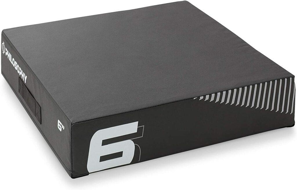 Custom Plyo Boxes 10