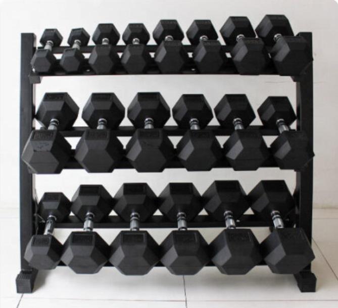 Gym Storage Rack 4
