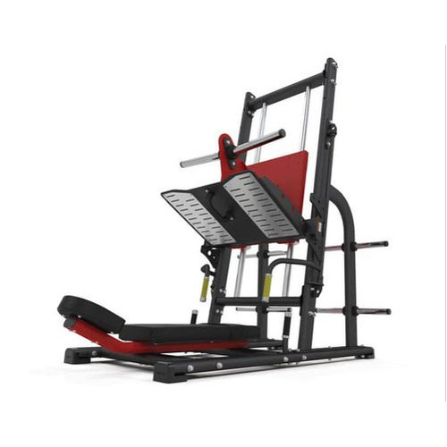 Vertical Leg Press 11
