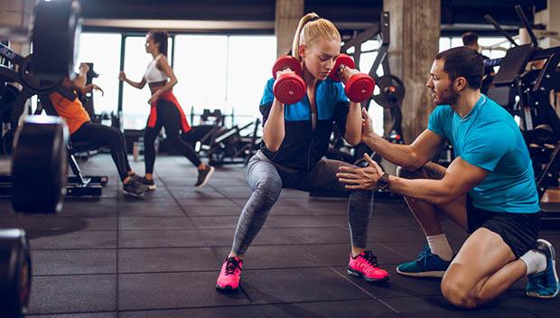 Wholesale Fitness Equipment 23