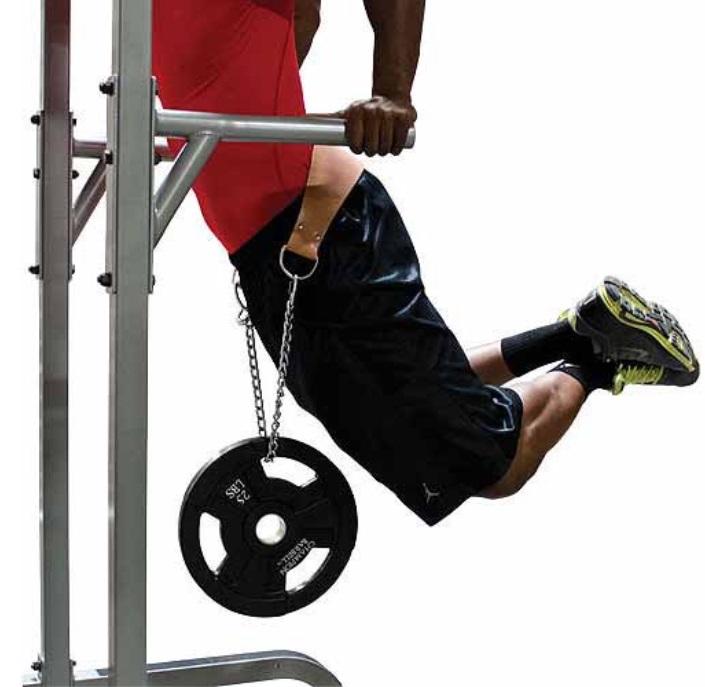 Custom Weightlifting Belt 5