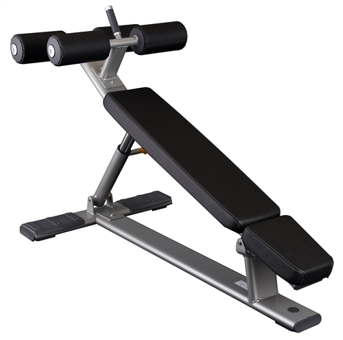 Commercial Weight Bench 14