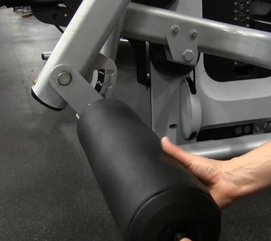 Leg Extension Machine – A Definitive FAQ Guide 11