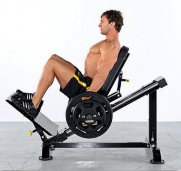 Leg Press Machine 12