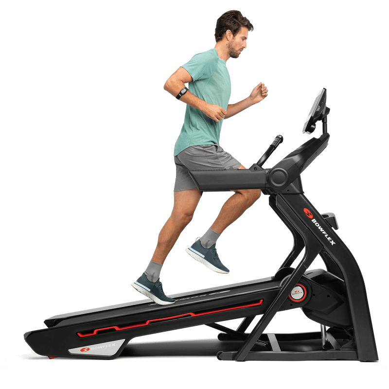 Commercial Incline Treadmill 3