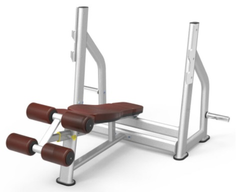 Commercial Gym Bench 14