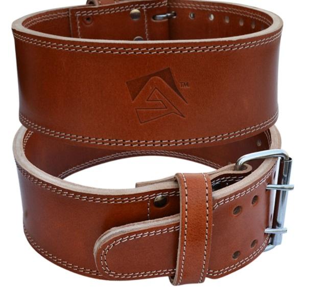 Custom Weightlifting Belt 6