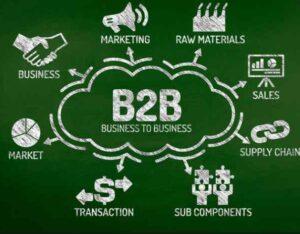 Fig 6 - B2B websites 3