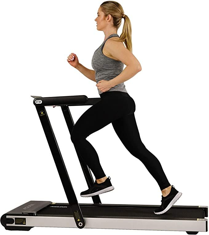 Commercial Incline Treadmill 4